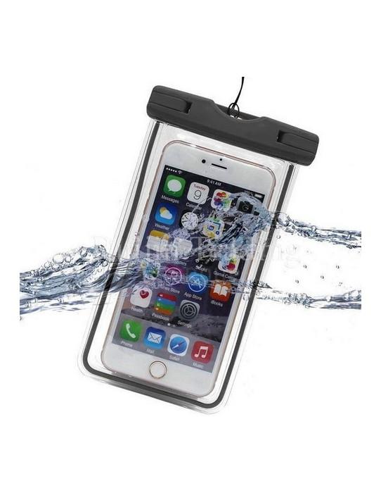Funda impermeable para smartphone