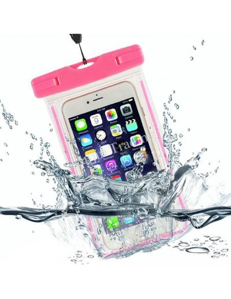 Pochette étanche pour Smartphone