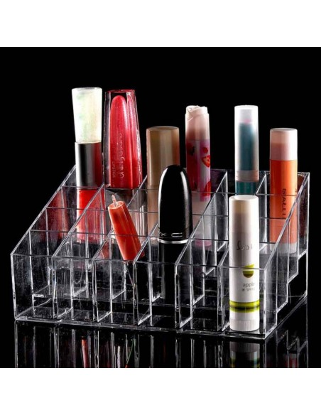 Expositor de cosméticos