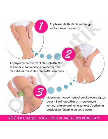 4 Anti-Cellulite Cup
