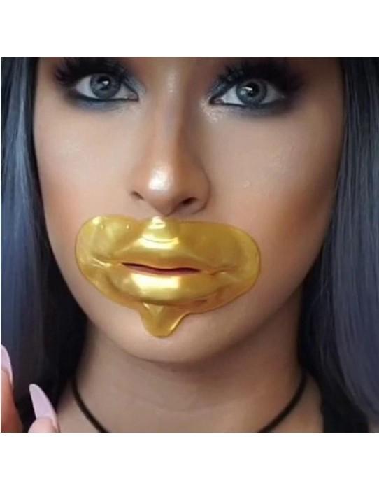 Mascarilla de labios