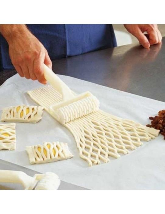Pastelería y herramienta de cocina.