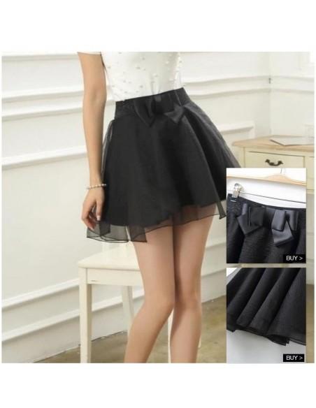 Falda de vela