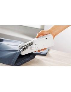 Sewing Machine - Convenient & Fast.