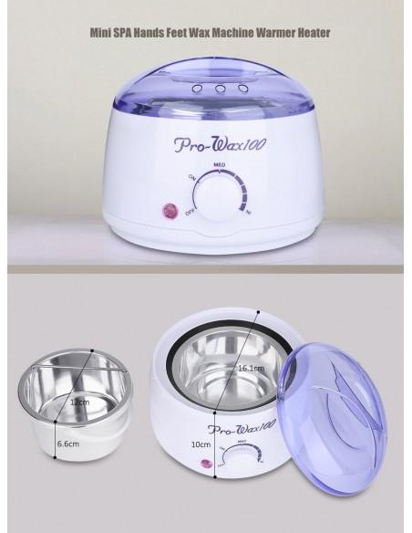 Chauffe Cire Pro Warmer