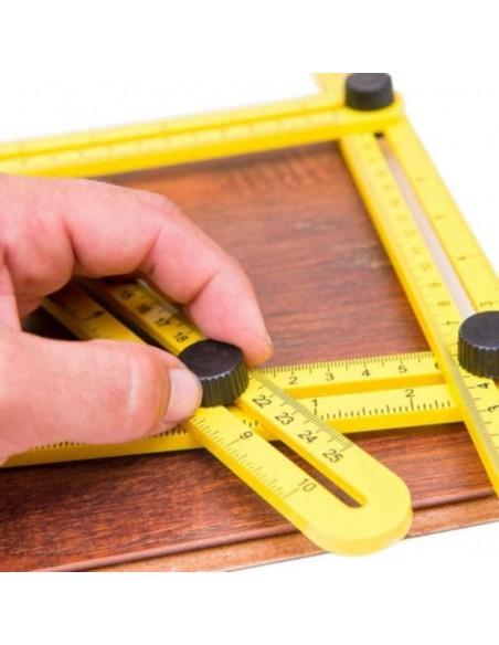 Angle-izer - Multi-angle measurement!