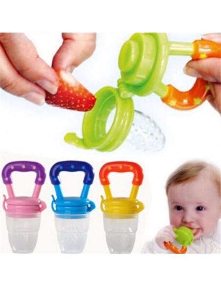 Grignoteuse pour bébé