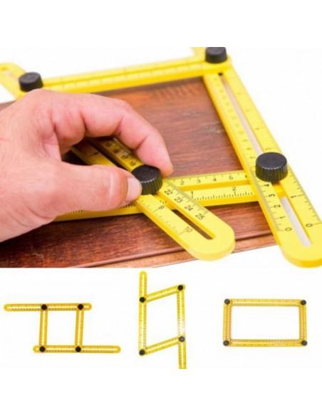 Angle-izer - Medición de múltiples ángulos!