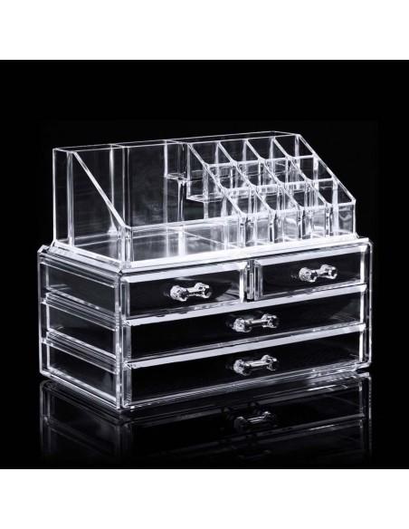 Cosmetic Storage 3 Levels