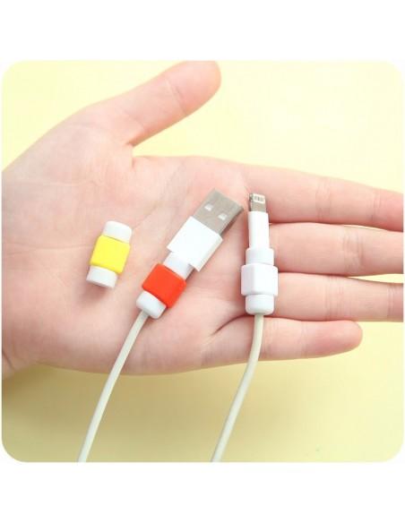 Protección de cables