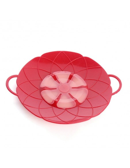 Multi-function oven cap.