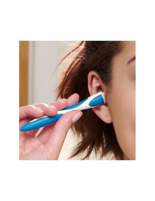 Limpiador de orejas