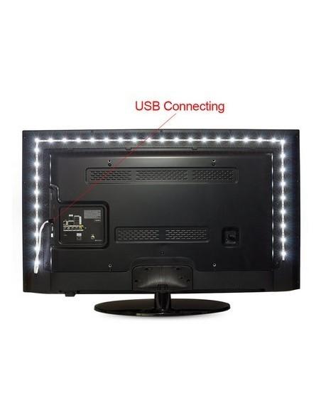 USB LED decoration