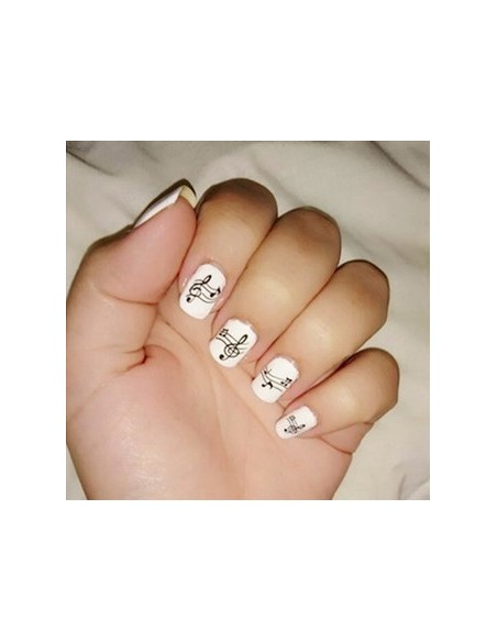 Nail Art Ongles