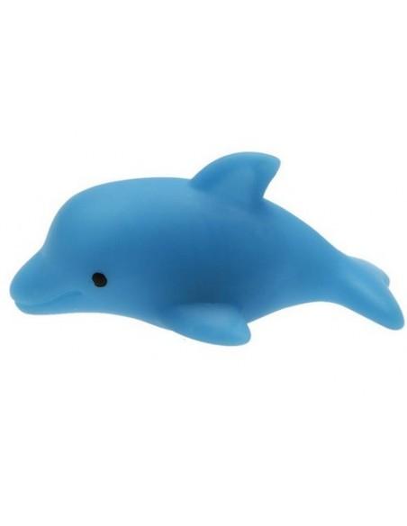 Delfín impermeable para baño