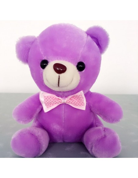 Bright Bear Plush