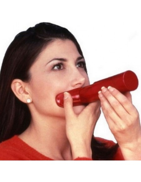 Repulsor de labios
