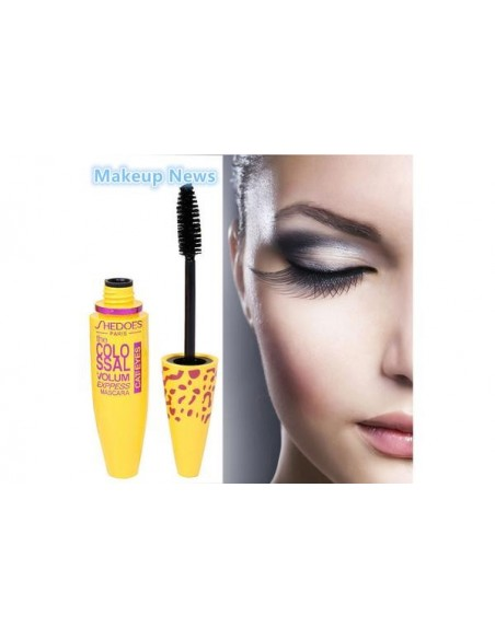 Colossal Volumizer Mascara