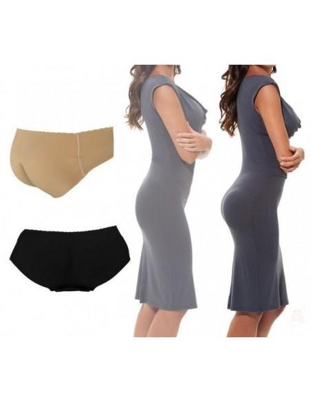 Push Up Panties - Buttocks