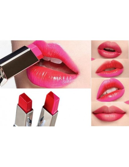 The shadow lipstick