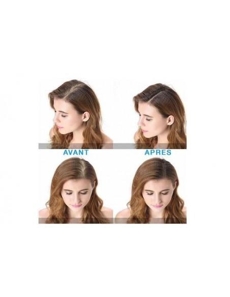 Poudre Magic de cheveux
