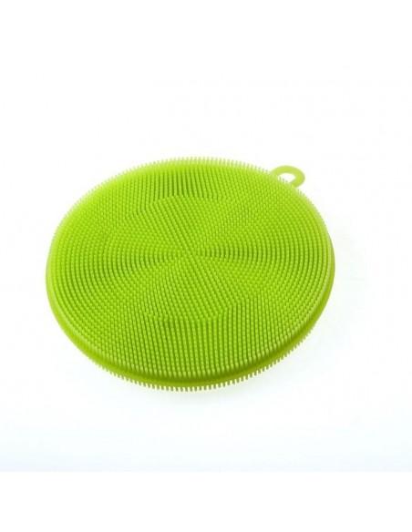 Esponja de silicona de cocina