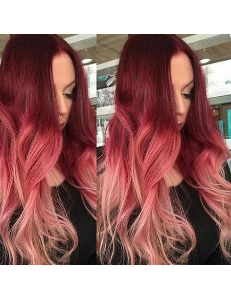 Coloration de cheveux - Color Hair Wax
