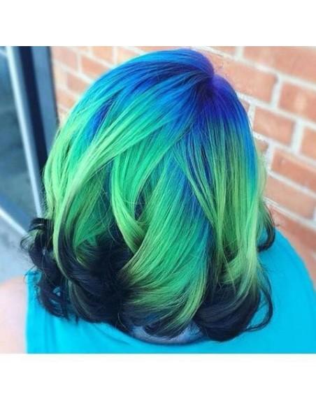 Coloración del cabello - Color de cera para el cabello
