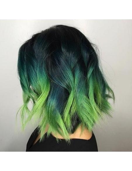Hair Coloring - Color Hair Wax