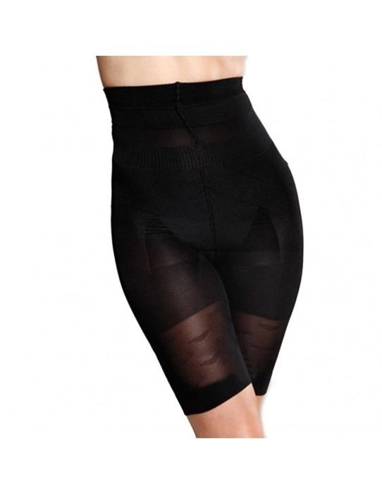 Knickers Panties ™ - Cintura y muslo con cintura adelgazante.