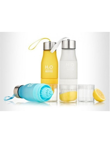 H2O Infuser ™ - Water Juice Bottle.