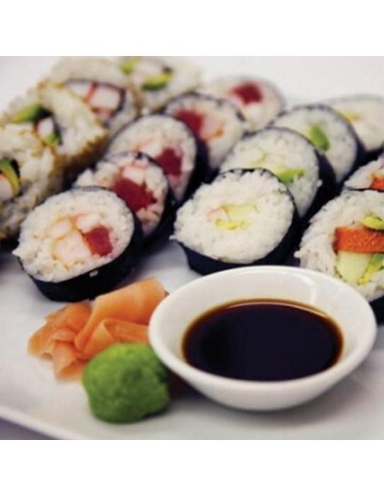 Bazooka Sushi Maker