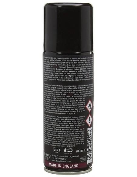 Spray renovador e impermeabilizante