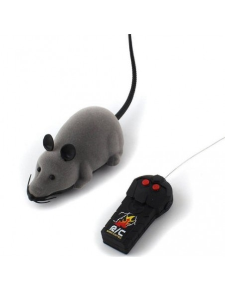 Control remoto del ratón de juguete