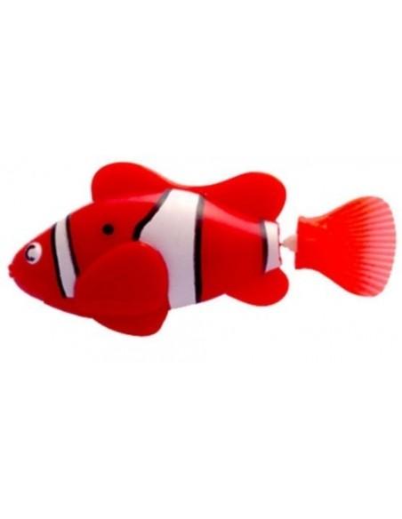 Swimmerfish for Felines