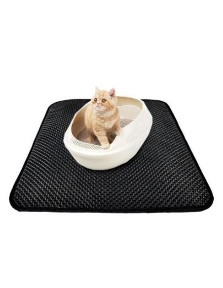 Tapis de litière pour Chat