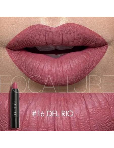 Rouge À Lèvres Ultra Mat