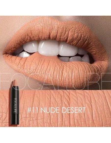 Barra de labios ultra mate