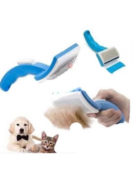 Cepillo de mascotas impresionante !!