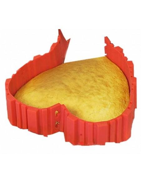 Moule à gâteaux modulable