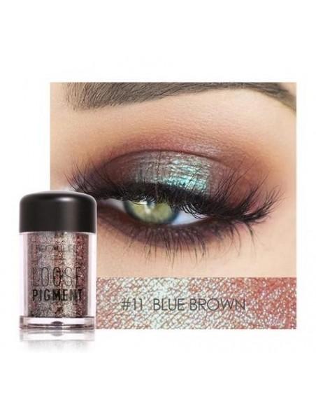 Shadow eyeshadow