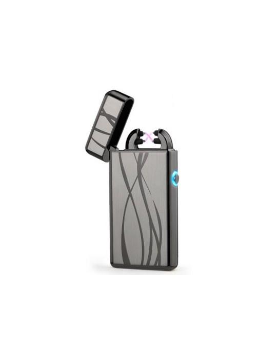 Encendedor eléctrico USB (19 colores)
