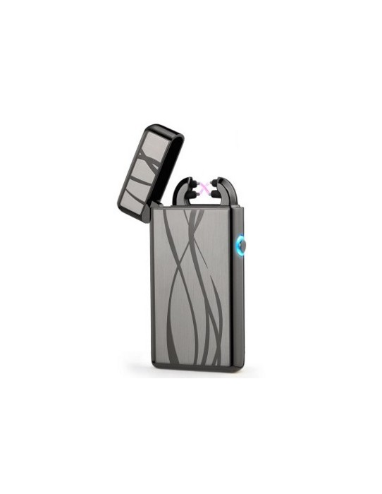 USB electric lighter (19 colors)