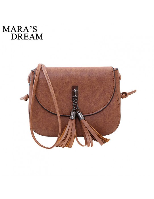 Sac en cuir Mara's Dream