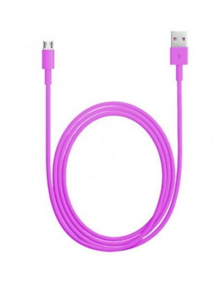 CABLE USB SAMSUNG COLOR