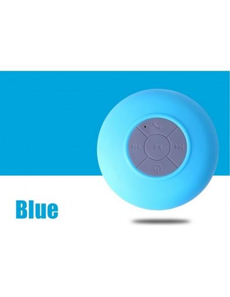 Wireless Speaker for Bathroom