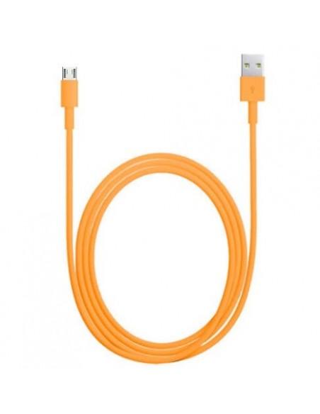 CABLE USB COULEUR SAMSUNG