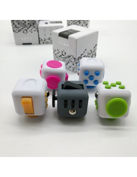 Minicube - Anti stress cube
