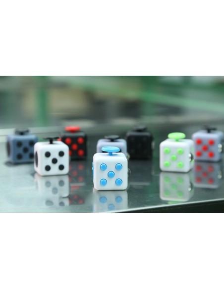 Minicube - Anti estrés contra el cubo
