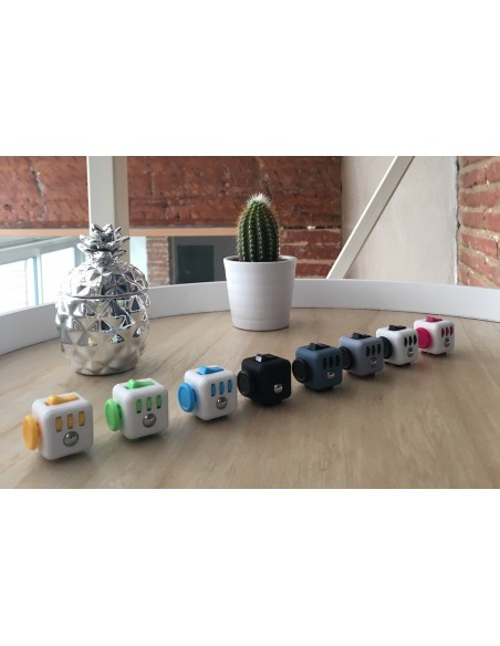Minicube - Cube anti stress